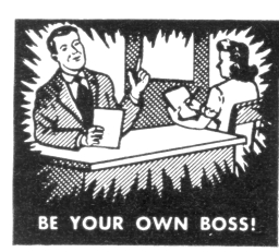 Day 24: Who's your Boss?