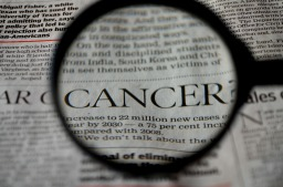 Day 85 & 86: Cancer